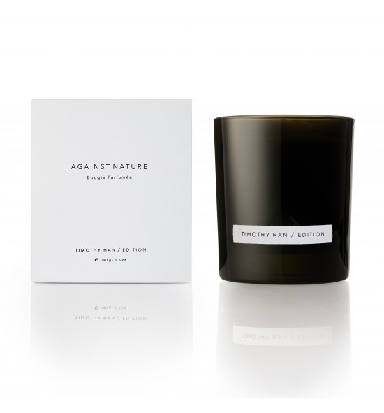 Against Nature Scented Candle