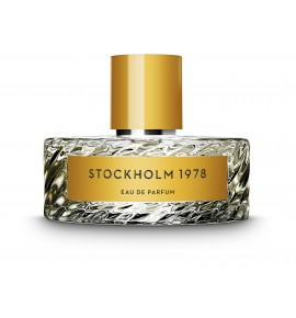 Vilhelm Parfumerie Stockholm 1978 100 ml