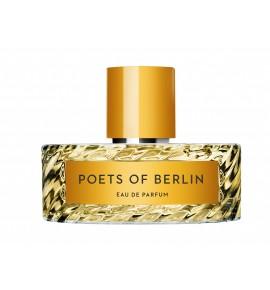 Vilhelm Parfumerie Poets of Berlin 100 ml