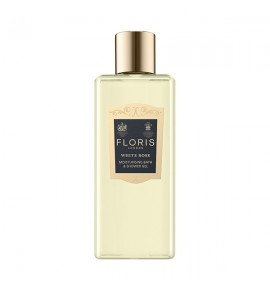 Floris White rose shower gel