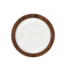 Floris N.89 shaving soap bowl
