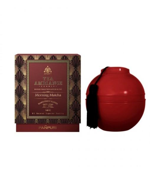 Morning Matcha Tea Ambiance Candle