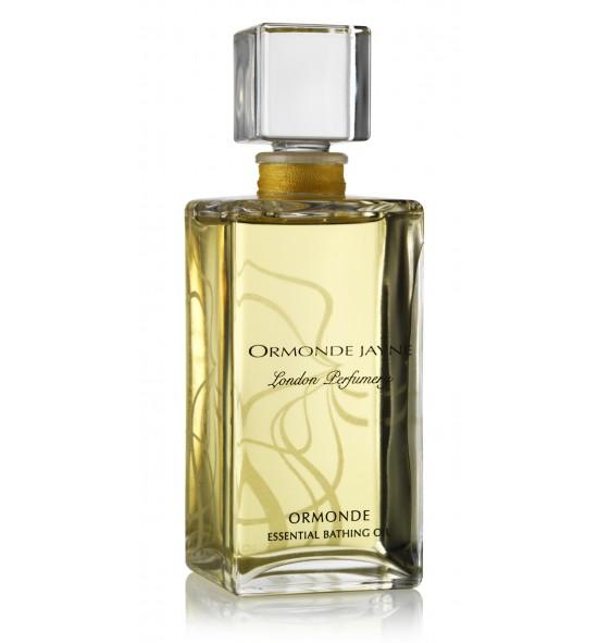 Ormonde Jayne Orris Noir Essential Bathing Oil