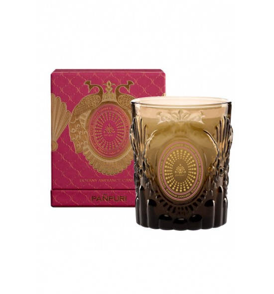 Distant Shores Botany Ambiance Candle 300gr