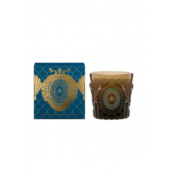 Indochine Botany Ambiance Candle 50gr