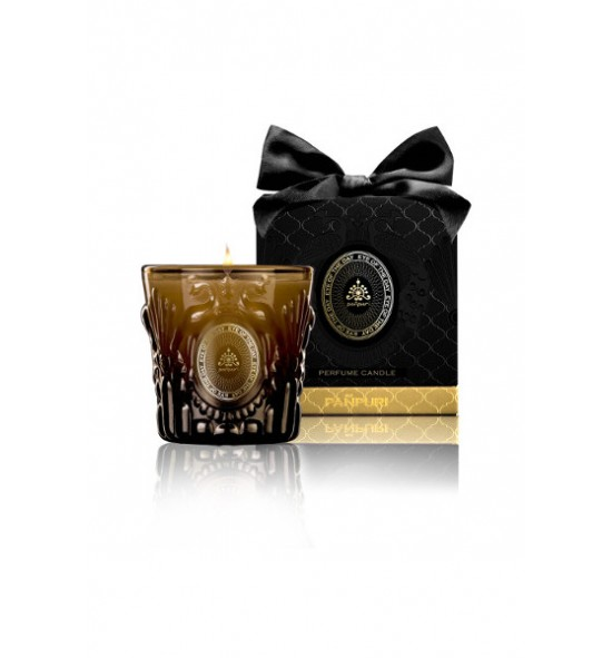 Eye Of The Day Femme Fatale Candle 50gr
