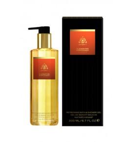 Clementine & Patchouli Refreshing Bath & Shower Gel