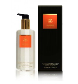 Clementine & Patchouli Refreshing Hand Lotion