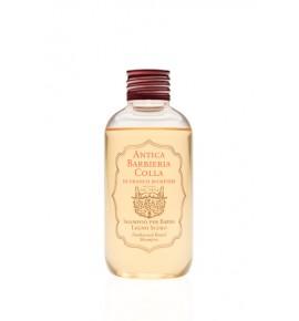 Shampoo da Barba al Legno Scuro - 150ml