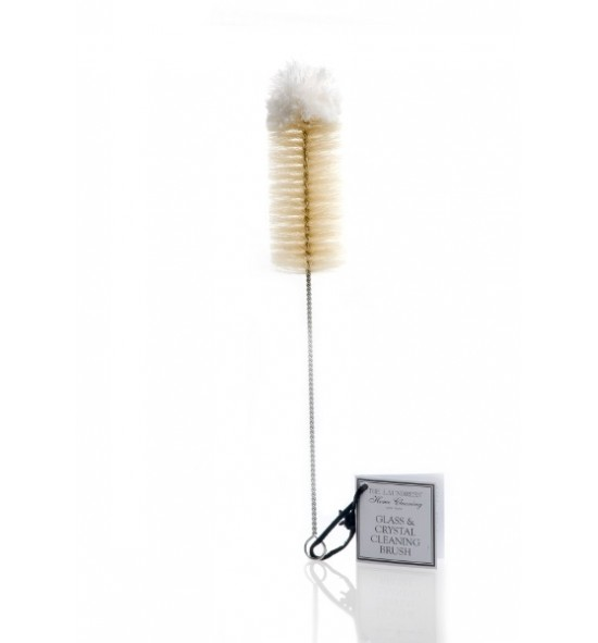 Glass & Crystal Cleaning Brush