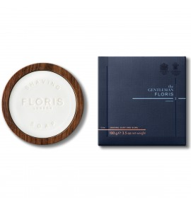 Floris Elite Shaving Soap Bowl 100 GR