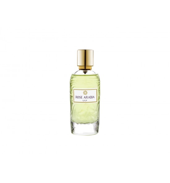 Rose Arabia Lily - 100 ml
