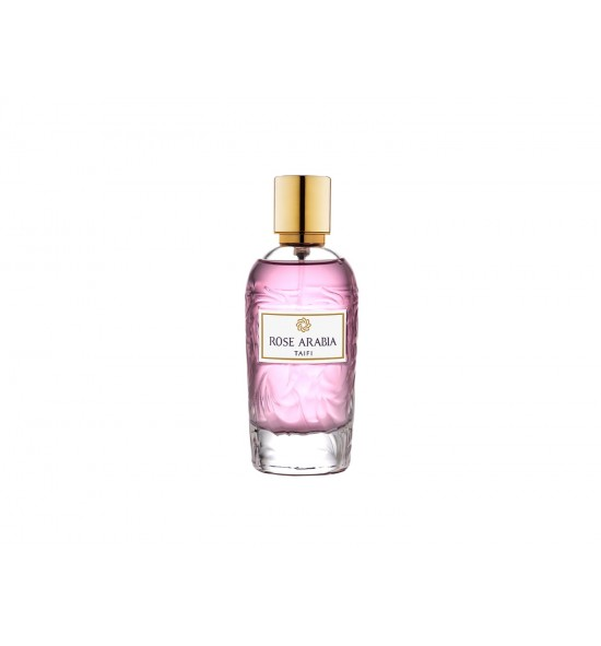 Rose Arabia Taifi - 100 ml
