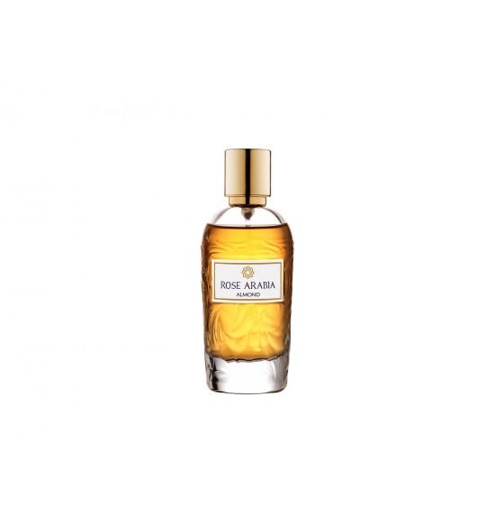Rose Arabia Almond - 100 ml